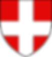 Blason haute savoie - Un trésor dan la Yaute