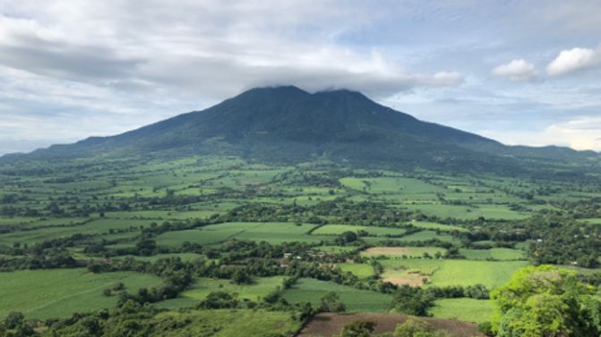 El Salvador Yoga Retreat