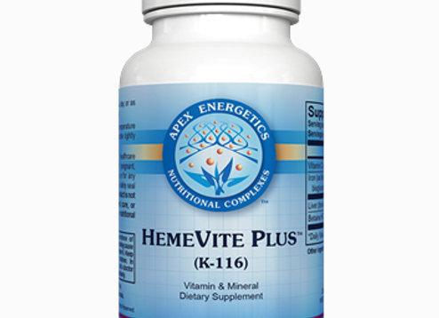 HemeVite Plus