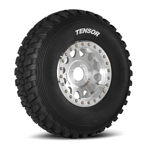 Tensor Desert Racing Tires