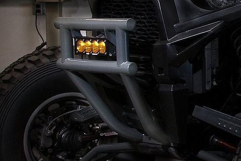 RZR 1000 Turbo/Non Turbo Front Bumper