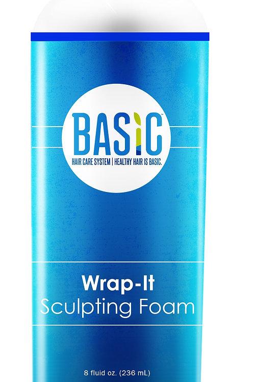 mPact Wrap-It Styling Foam