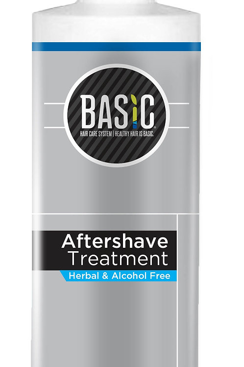 Aftershave Treatment Herbal/Alcohol Free