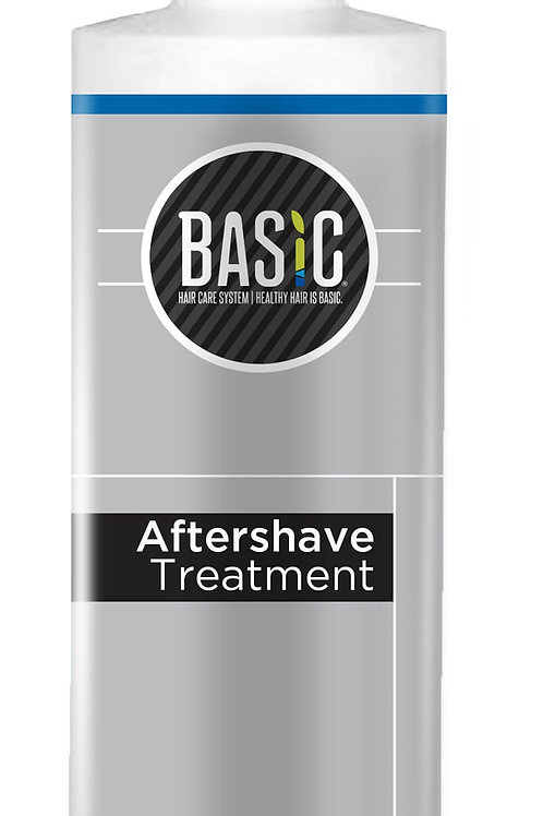 Aftershave Treatment w/Alcohol