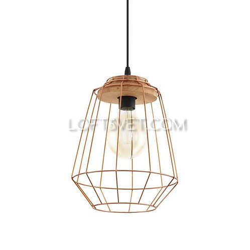 """Подвесной светильник """"Loggans 104351"""""""