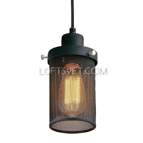 Подвесной светильник Специя LSP-9672