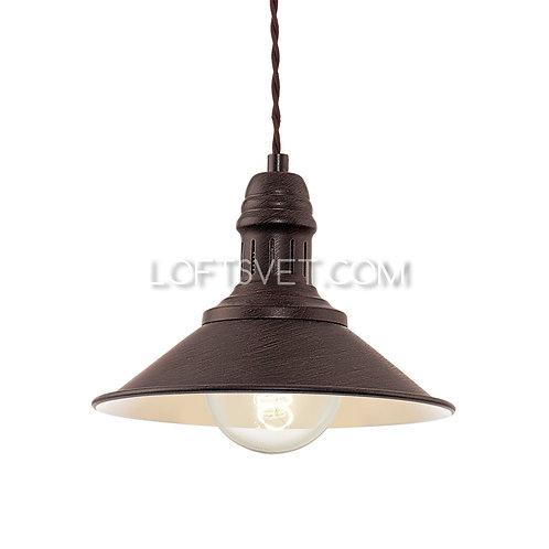 """Подвесной светильник """"Stockbury 87950"""""""