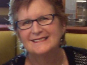 Getting to Know You with Kathy Plourde