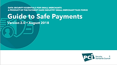 PCI Small Merchant Guide to Safe Payment