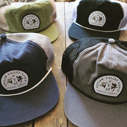 RANCH HATS