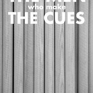 The Men Who Make The Cues