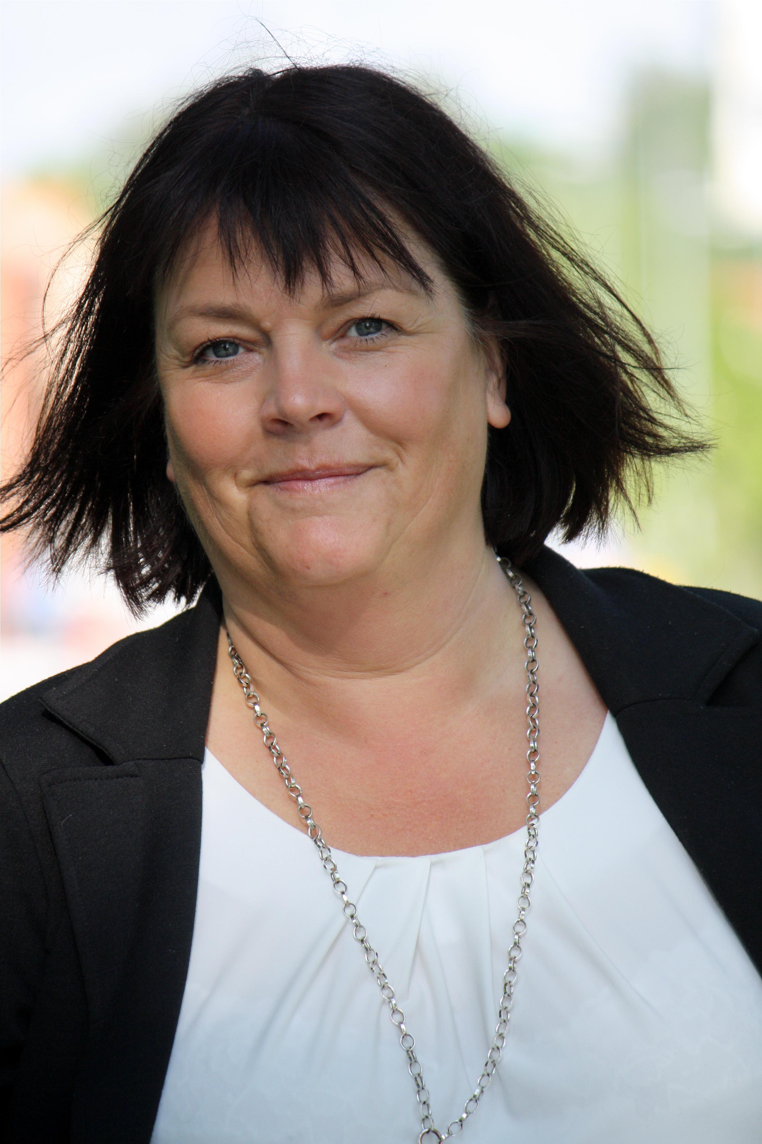 Anne Hofstedt
