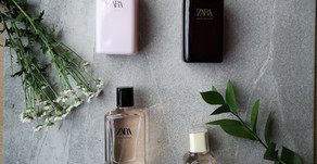 new Perfume collection