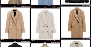 a/w the coat edition