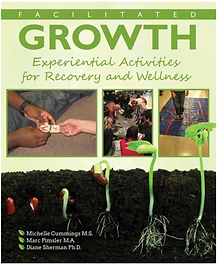 Faciltated Growth: Experiential Activities for Recovery and Wellness. By Cummings, Pimsler and Sherman