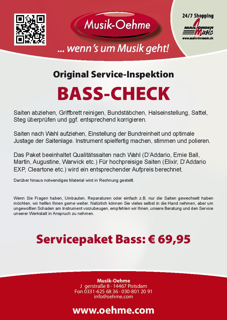 Bass-Check