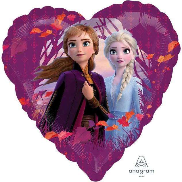 Frozen 2 Heart