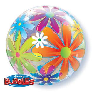 Flower Bubble