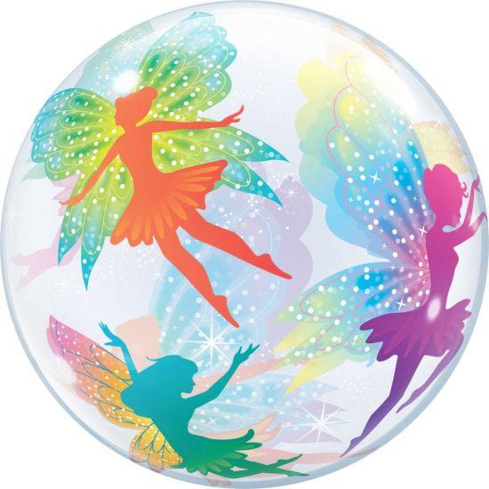 Fairy Bubble