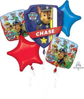 Paw Patrol - Chase
