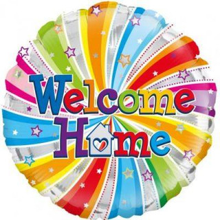 Welcome Home Swirl