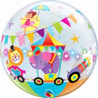 Circus Bubble