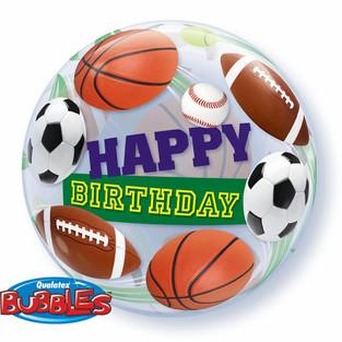Sport Happy Birthday