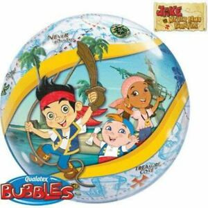 Jake and the Neverland Pirates Bubble