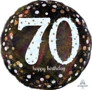 Gold Sparkling Celebration 70