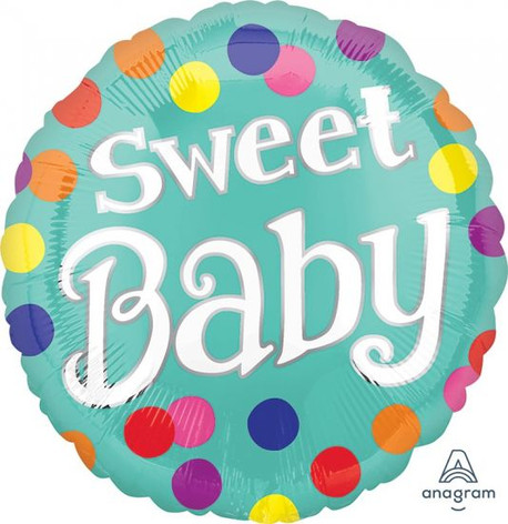 Sweet Baby Dots