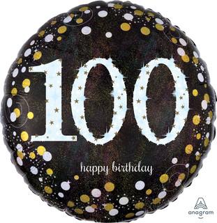 Gold Sparkling Celebration 100