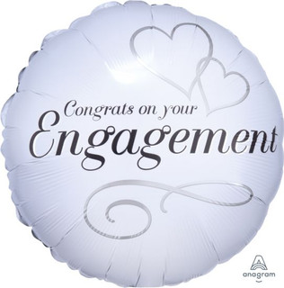 Congrats on your Engagement