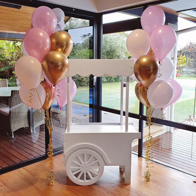 Junior Lolly Cart Hire Perth