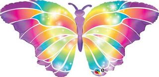 Luminous Butterfly 111cm
