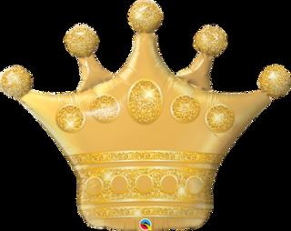 Large Crown 104cm