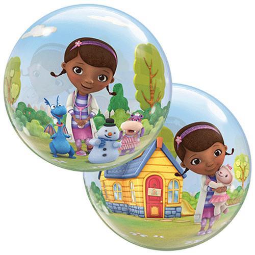 Doc McStuffins Bubble