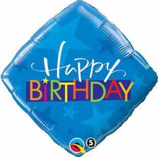 Happy Birthday Diamond
