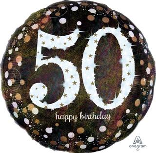 Gold Sparkling Celebration 50