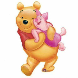 Winnie the Pooh Hugs 81cm