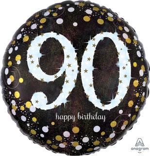 Gold Sparkling Celebration 90