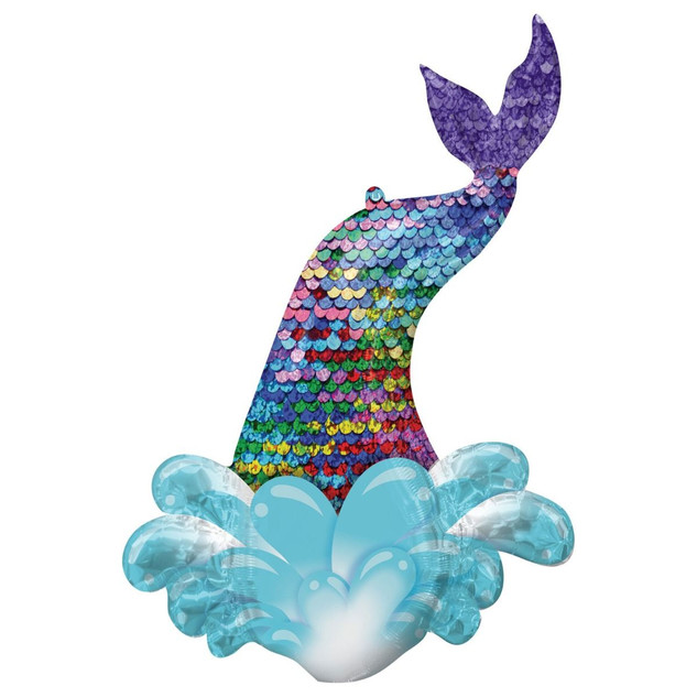 Mermaid Tail 99cm