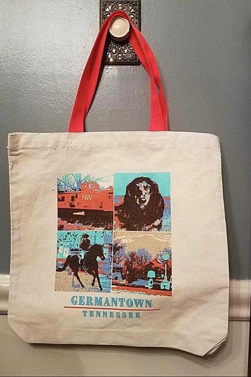 Germantown Canvas Cotton Bag