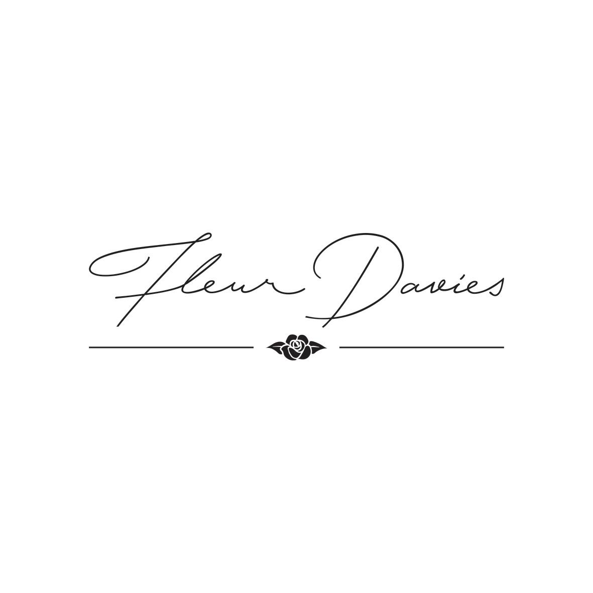 Fleur Davies Logo