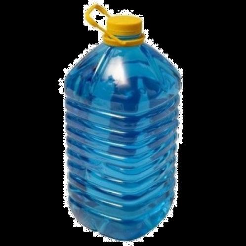 Омывающая жидкость -15