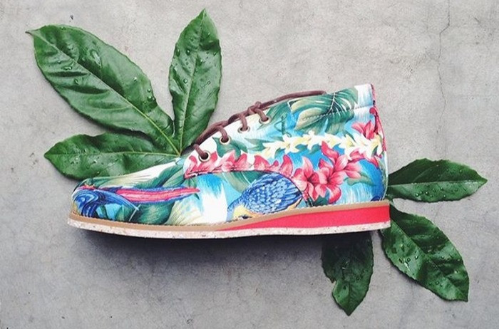 Sapato sustentável
