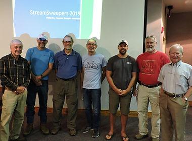 Streamsweeper training 7.30.19.JPG