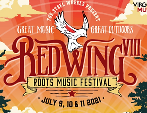 Fest with the Best!  https://www.redwingroots.com/tickets/