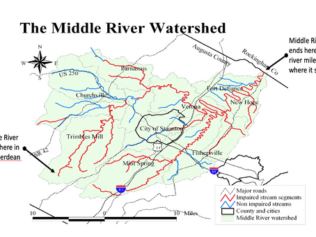 Lesson: Geography of Middle River
