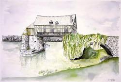 Le Moulin de Vernon