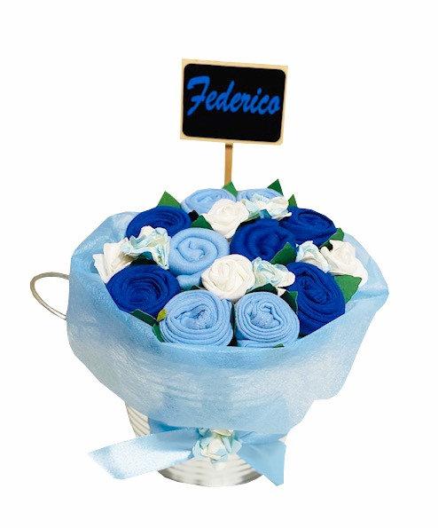 Baby Bouquet Enrique